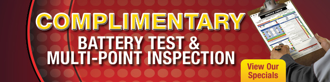 Multi-Point Inspection Warren OH Serving Cleveland