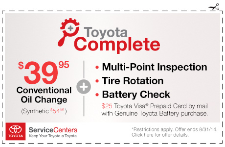 printable toyota oil change coupons toyota service center coupons 24085 | DOMA 4894 ToyotaServiceSpecial OilChange hvtw
